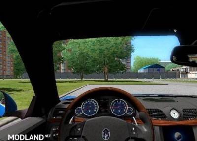 Maserati Granturismo [1.3.3], 2 photo